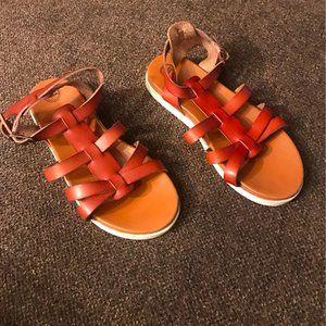 Wonder nation sandals